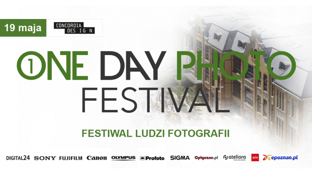 One Day Photo Festival 19.05.2019